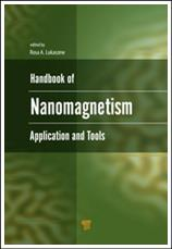 Handbook of Nanomagnetism - Applications and Tools